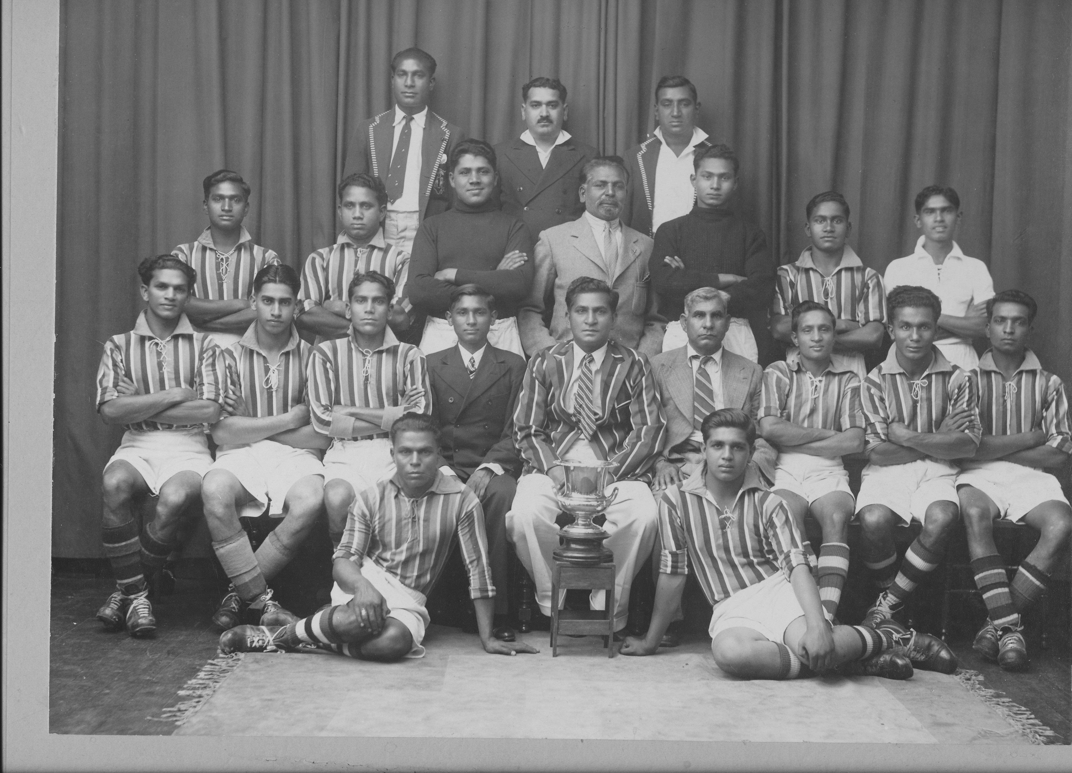 Swaraj-1938