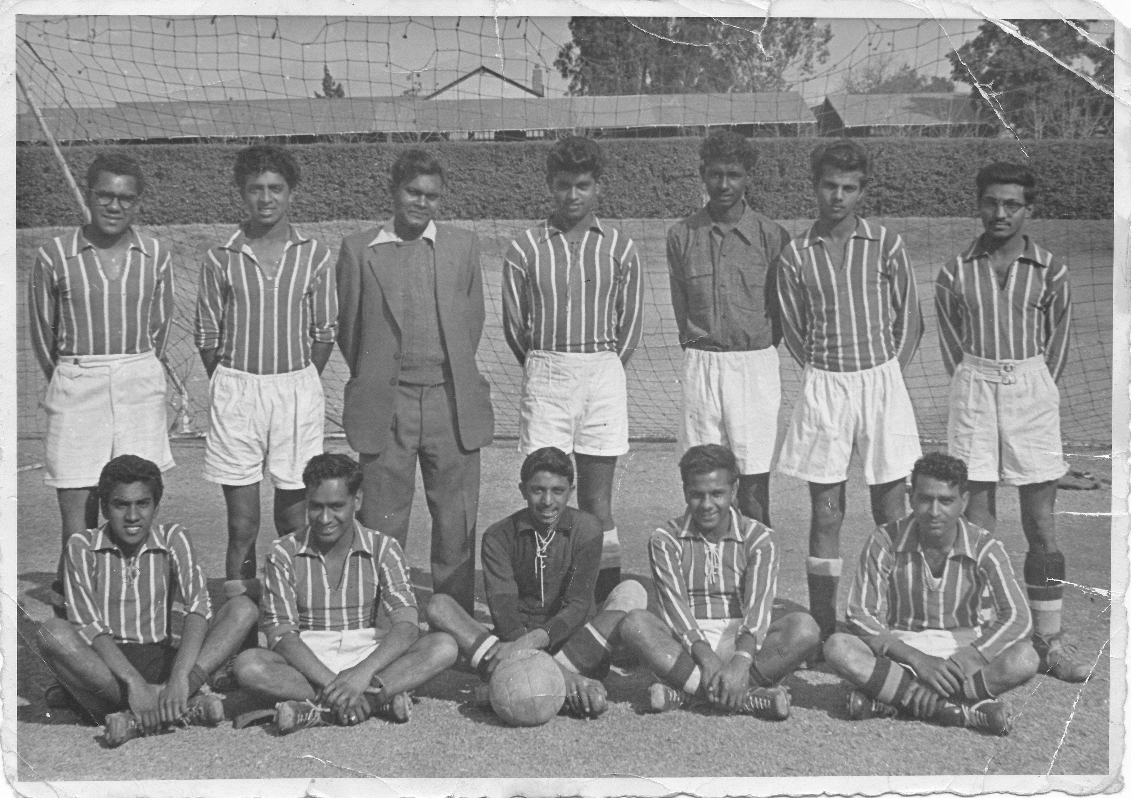 Swaraj 1950's
