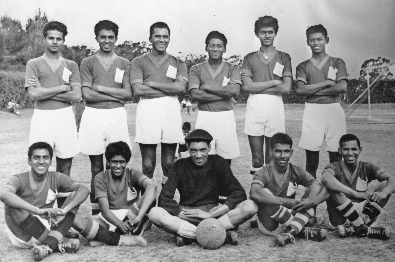Swaraj 1950's_3