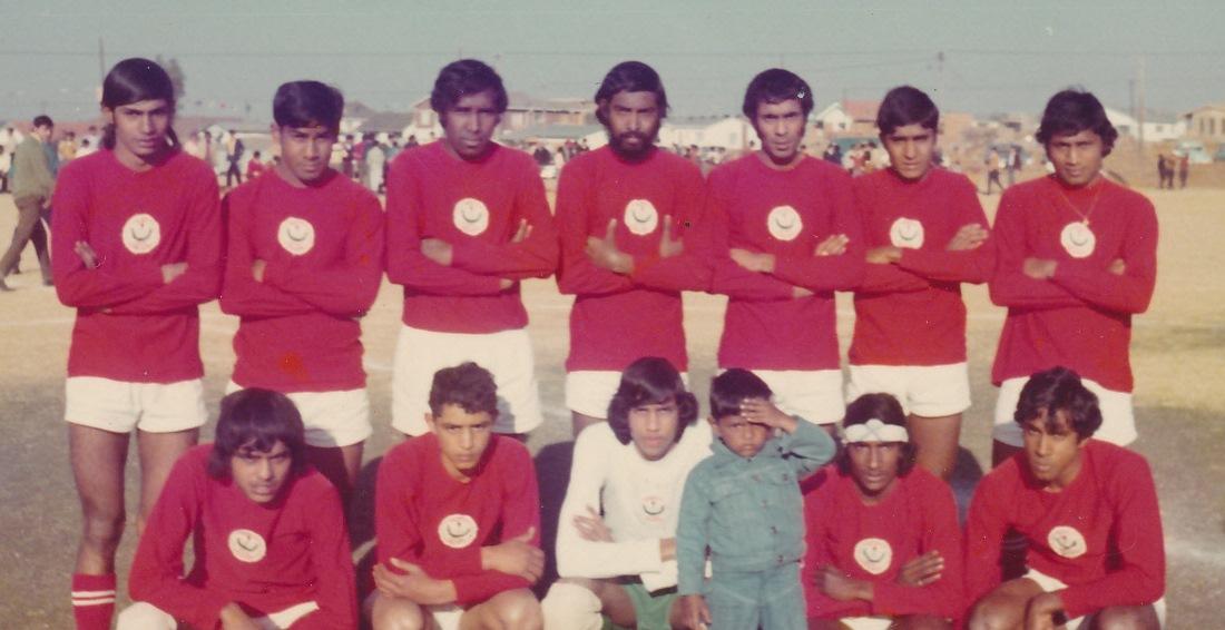 Swaraj 1974