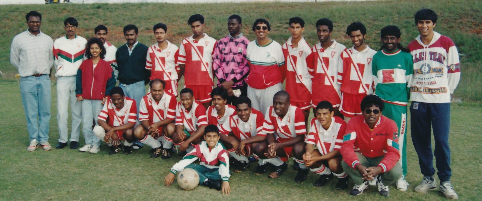 Swaraj 1990's_2