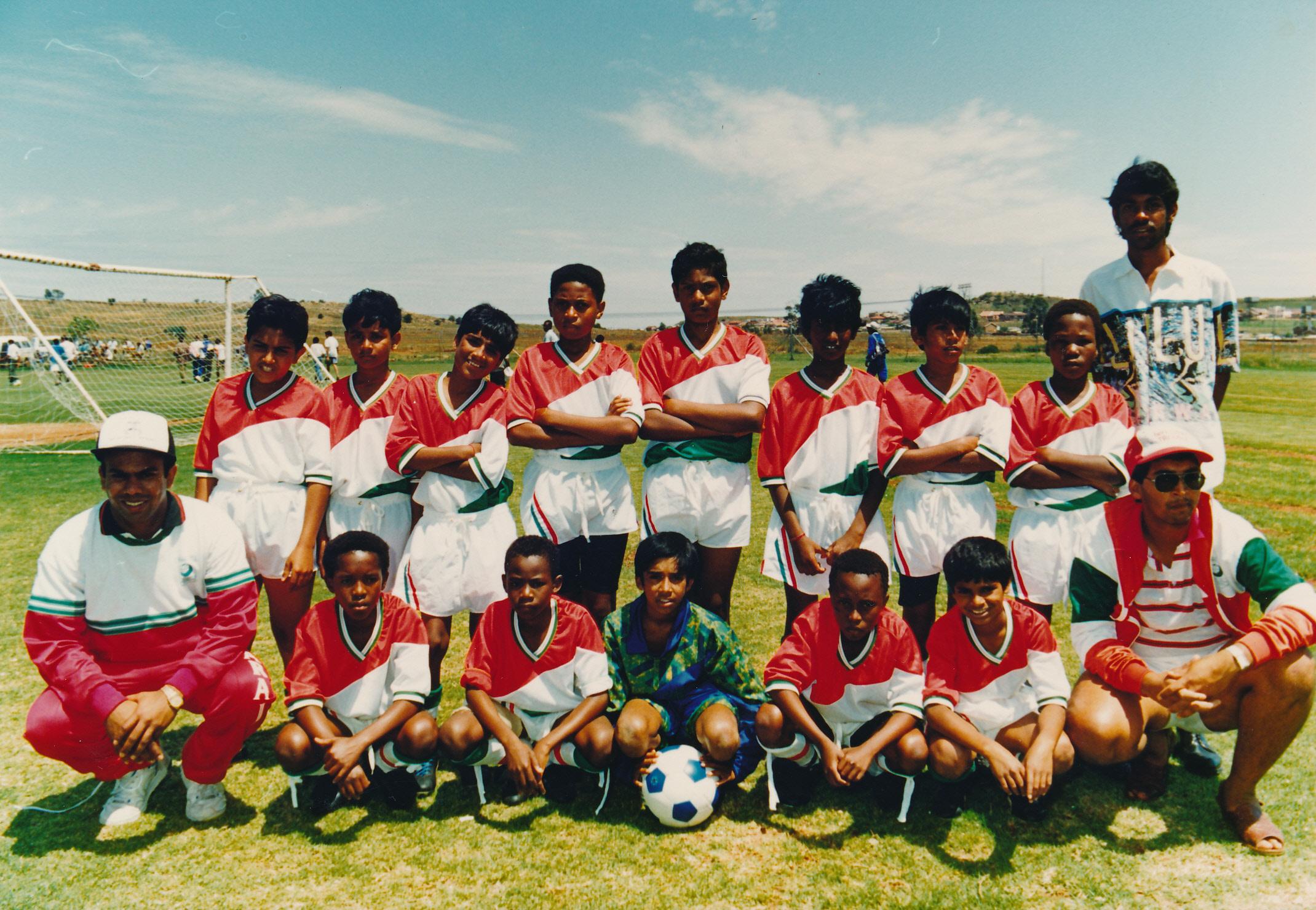 Swaraj Juniors 1990's_2