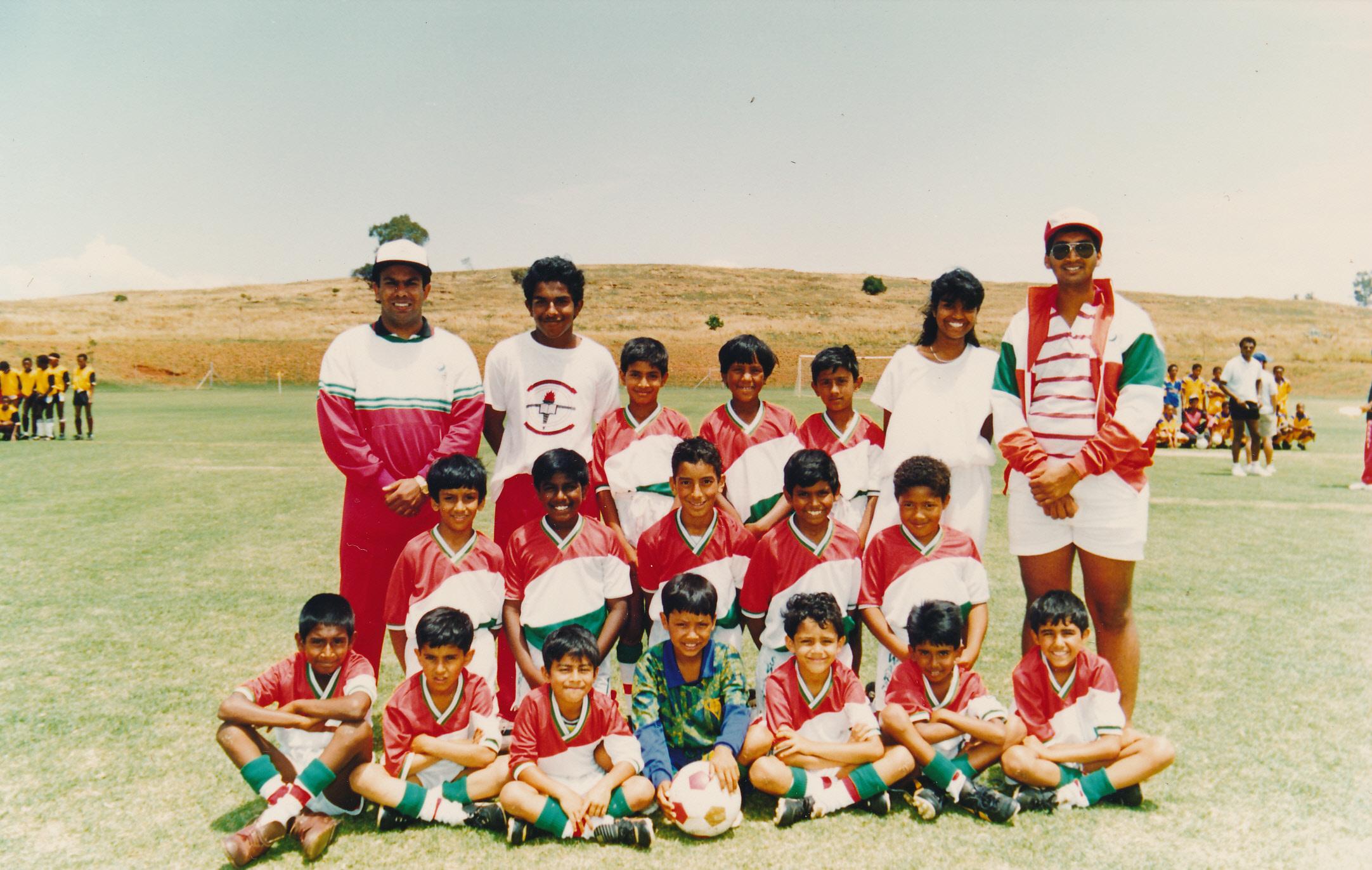 Swaraj Juniors 1990's_3