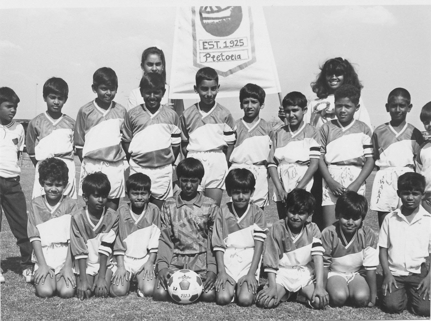 Swaraj Juniors
