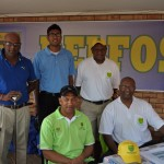 Delfos Volleyball / Cricket / Golf