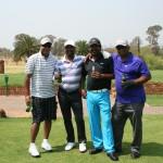 Delfos Golf Day 2013