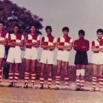 Pretoria Indian Boys High 1950's