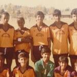 PDFA 1980's