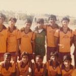 PDFA U-16 1980's