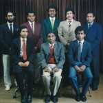 PDFA Executive 1980's