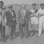 PDFA 1950's