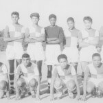 Pretoria Indian Boys High 1950's