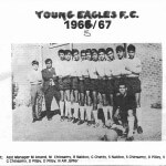 Young Eagles 1960's