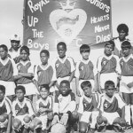 Royal Hearts Juniors