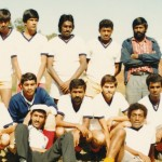 Young Eagles 1980's