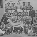 Polleys Hotel Indian Staff FC 1941
