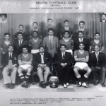 Delfos-1957