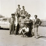 Delfos 1958 Tour of Durban