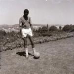 1960's Melvin Singh