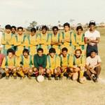 Delfos 1980s