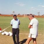 1980's Coaching Clinic